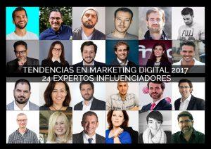 tendencias del marketing digital de la mano de 24 expertos